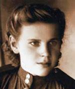 Гринштейн Зоя Ивановна 1924 г.р. Родилась в г. Серпухов, Россия. В Херсоне с 1952 г.