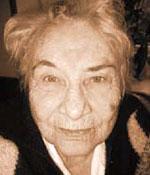 Кузнецова Раиса Яковлевна 1926 г.р., родилась в Липецкой области, детство прошло в Москве. В Херсоне с 1961 г.