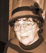 Лицоева Надежда Павловна 1931 г.р., родилась в г.Новозыбков Брянской области, Россия В Херсоне с 1991 г.