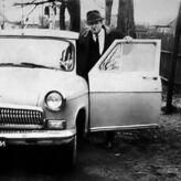 Намедни. 1962 год. «Волга» ГАЗ-21 без оленя