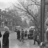 Угол улиц Суворова и Карла Маркса