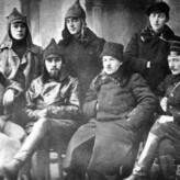 Как  действовал херсонский  окружком (1920-е годы)